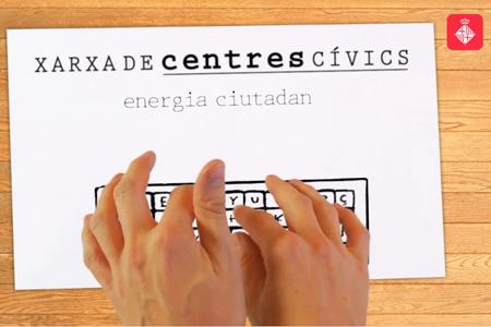 Xarxa de centres cívics